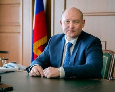 Губернатор Севастополя давно идет по пути, о котором сегодня сказал Путин