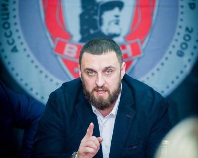 Андрей Жидков: «Наша страна провела не один год в войнах»