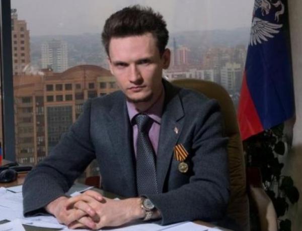 Виктор Яценко