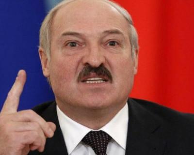 Лукашенко велел пограничным войскам перекрыть границу с Украиной