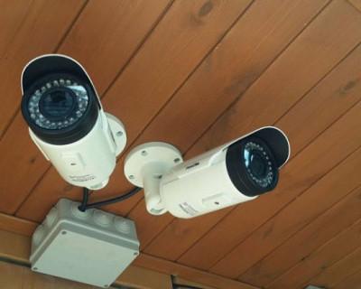 Уличное видеонаблюдение для дома – особенности