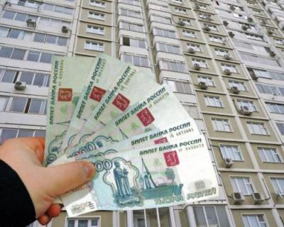 За время пандемии цены на жилье в России выросли почти на 15%