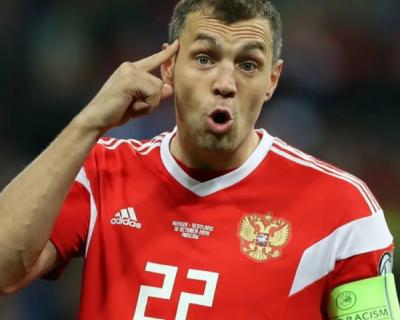 Кто поможет сборной РФ по футболу?