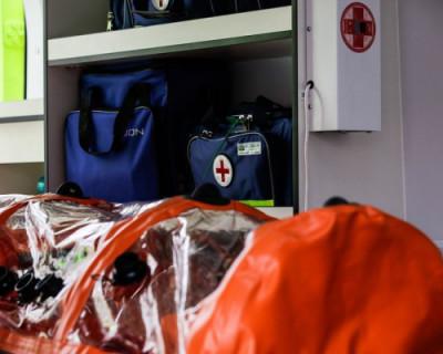 В Крыму зарегистрирован 331 случай коронавирусной инфекции
