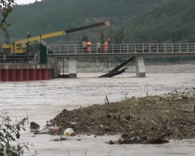 В правительстве Севастополя рассказали о последствиях наводнения