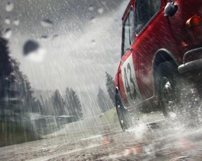 Внимание водителям следующих на материк ! Ухудшение погодных условий