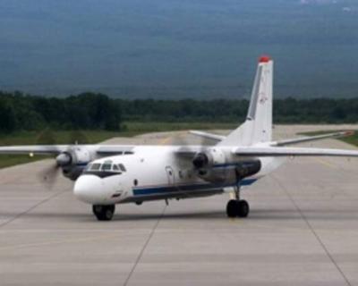 На Камчатке пропал российский пассажирский самолет