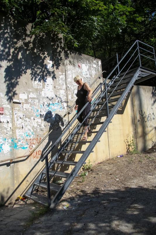 Евгений Кабанов помог симферопольцам решить старую проблему 2