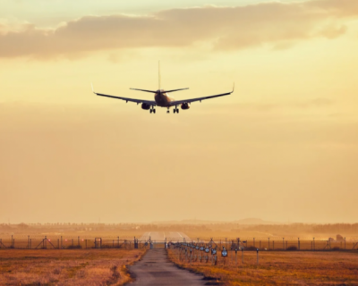 В какие регионы страны россияне направляются на самолетах