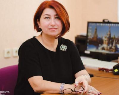 В Севастополе назначен директор департамента труда и социальной защиты