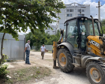В Севастополе построят четыре дома для детей-сирот