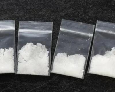 В Керчи задержали наркоторговца