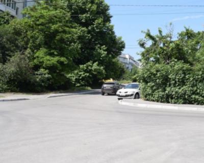 В Севастополе отремонтировали улицу Генерала Лебедя