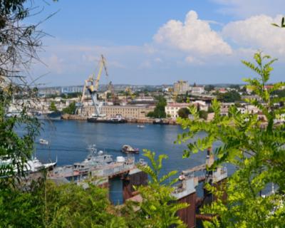 Правительство Севастополя поддержит бизнес города