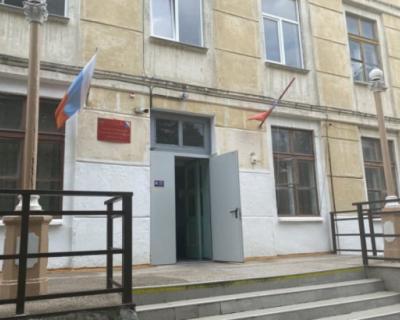 Школу в Хмельницком закрыли на капитальный ремонт