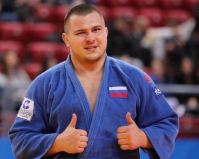 Севастопольский дзюдоист завоевал золото спартакиады Вооруженных сил России