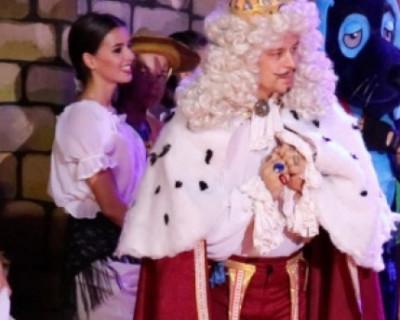 Севастопольский театр танца им. В. А. Елизарова приглашает маленьких зрителей на премьеру