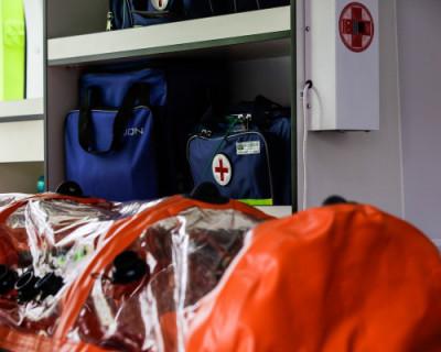 В Крыму зарегистрировано 348 случаев новой коронавирусной инфекции
