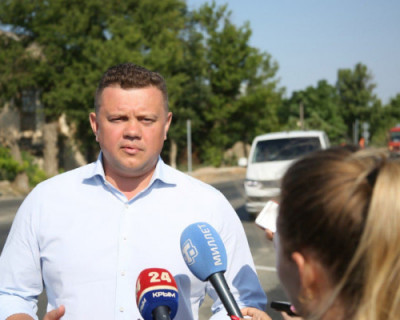 Евгений Кабанов сообщил, какие пляжи в Крыму он любит