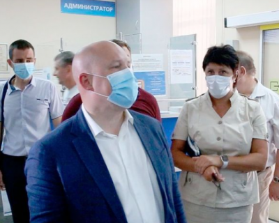 Татьяна Лобач: «Мы должны задуматься над реабилитацией севастопольцев, переболевших ковидом»