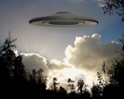 НАСА займется изучением НЛО
