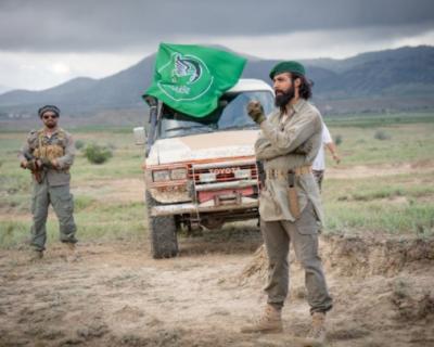 В Крыму снимается фильм о войне в Сирии