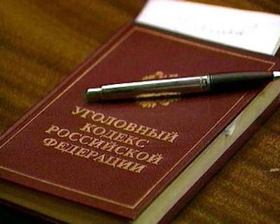 Севастопольца будут судить за обещание взятки