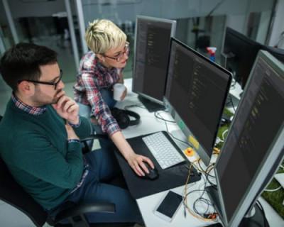 Профессиональный ИТ-аутсорсинг