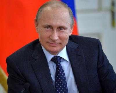 Путин написал статью о русских и украинцах