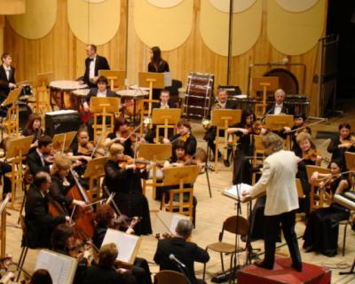 В Севастополе открывается первая молодежная музыкально-образовательная программа