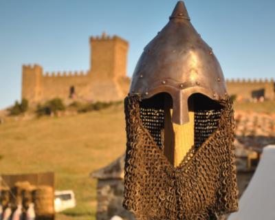 В Судаке проходит  фестиваль средневековой культуры «Солдайя»