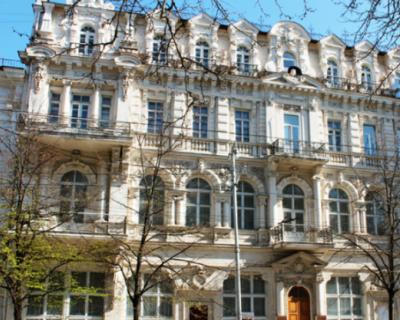 Ремонтом музея имени Крошицкого займется новый подрядчик