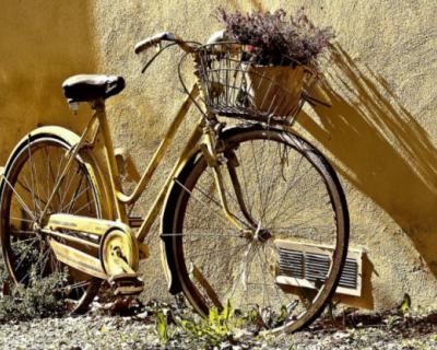 Крымчанин специализировался на краже велосипедов