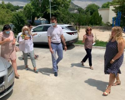 В Севастополе завершён капитальный ремонт музыкальной школы №6