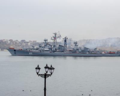 Будут ли в этом году в Севастополе отмечать День ВМФ?
