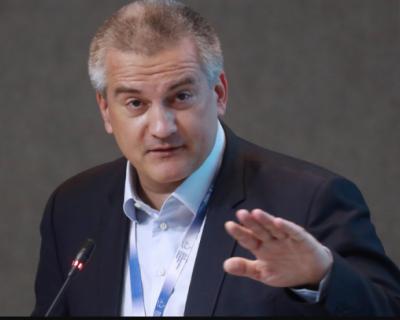 Глава Крыма обвинил чиновников во лжи