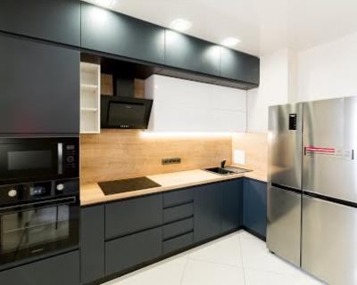 Кухонная мебель и не только – достойные предложения интернет-магазина Kaup24.ee