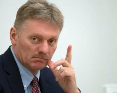 В Кремле поддержали гнев жителей омской деревни