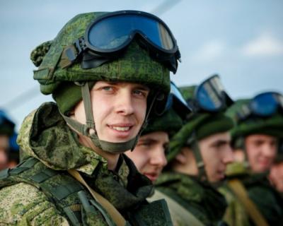 Российские военные остались без QR-кодов