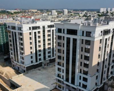Благородство и комфорт: КД «Континенталь» в Севастополе от «ИнтерСтрой»