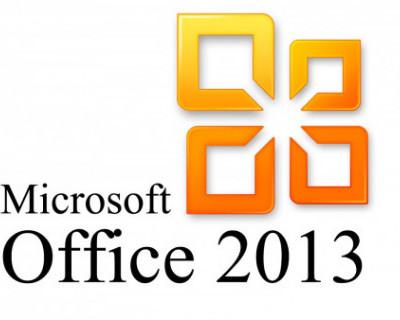 Microsoft Office 2013 – особенности