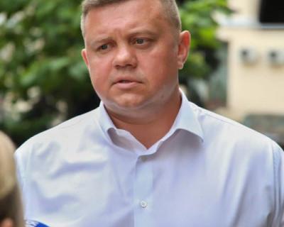 Евгений Кабанов: «Развиваем Крым вместе!»