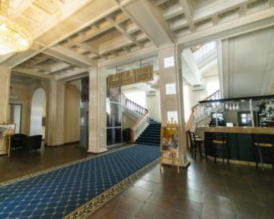 В Севастополе начались проверки гостиниц на соблюдение карантинных предписаний