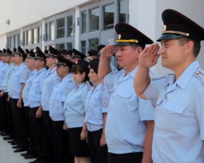 Численный состав полиции Севастополя будет увеличен