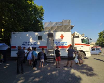 В Севастополе будет проходить экспресс-тестирование на ВИЧ