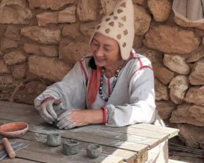 В Херсонесе пройдут мастер-классы по лепке из глины и гончарному ремеслу