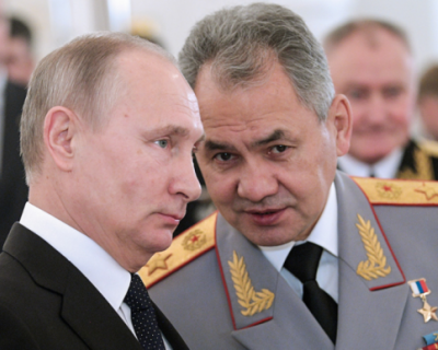 Зачем российским военнослужащим поручили изучить статью Владимира Путина?