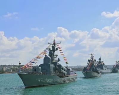 Что ждет севастопольцев и гостей города на День ВМФ