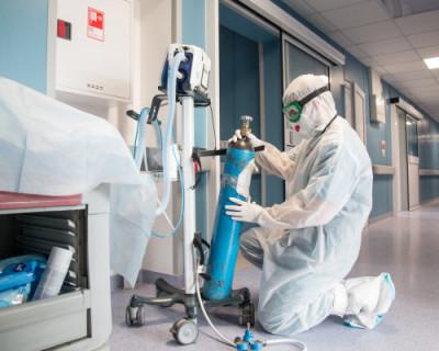 В Крыму зарегистрировано 405 случаев новой коронавирусной инфекции