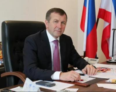 Глава Минприроды Крыма покидает свою должность